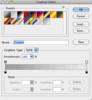 Making a lantern light glow in Photoshop CS5   Essentials-gradient-editor-default.png